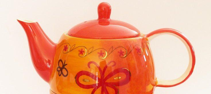 Чайное Величество